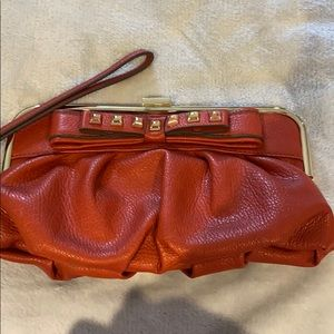 2 for $40 Jessica Simpson clutch!!!